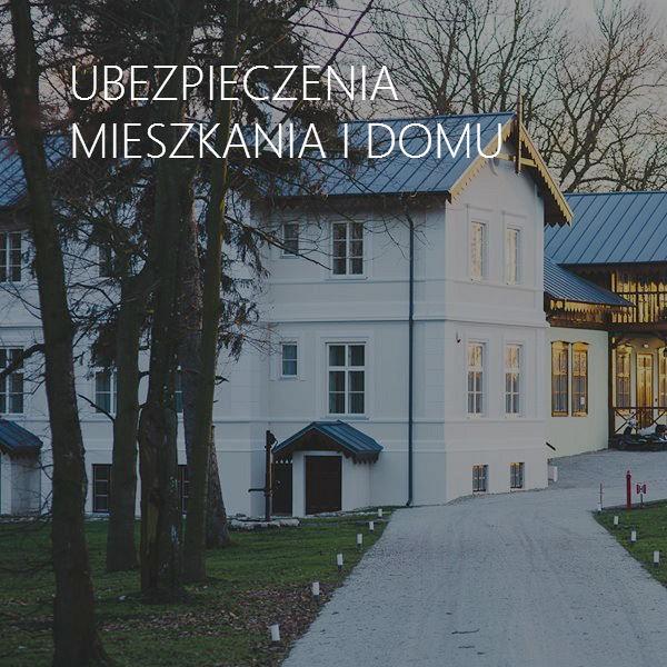 Mieszkanie i dom